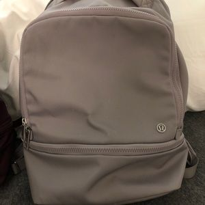 Lululemon Travel backpack
